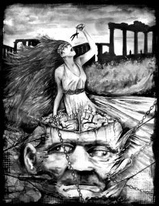 Artwork by Gregory St. John