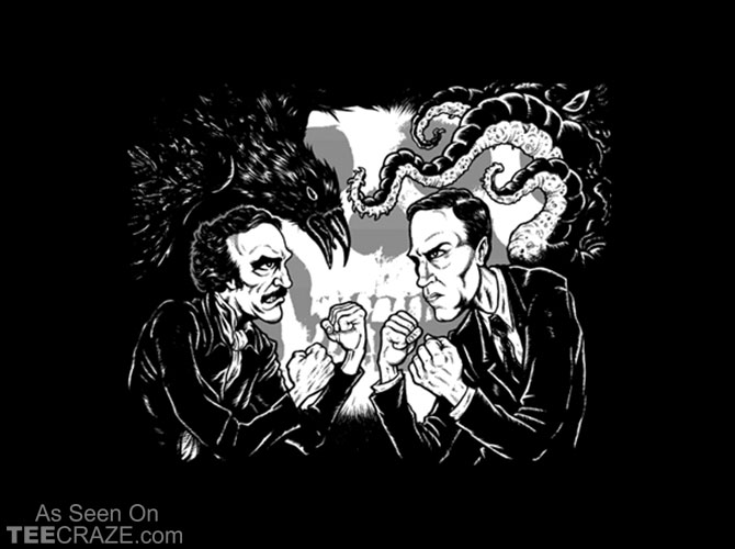 """the influence of the childhood of edgar allan poe stephen king and h p lovecraft on their adult live """"his influence on american writers  names in fear including edgar allan poe, mary shelley, bram stoker, h p  a live table of contents and."""