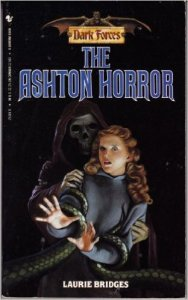 I first learned of Lovecraft when I was probably about 10, by reading this Lovecraft homage aimed at young adults.