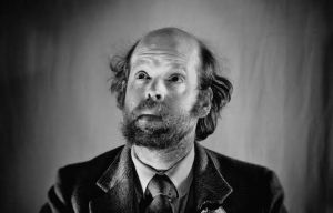 Will Oldham - click on the image to read a fascinating interview in which Oldham talks about, among other things, his relationship to God and Bob Dylan.
